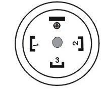 PT-605 电气连接