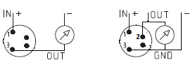PT电气连接